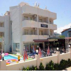 Swans 1 Hotel Мармарис детские мероприятия