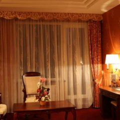 Ресторанно-гостиничный комплекс Надія спа