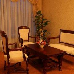 Ресторанно-гостиничный комплекс Надія комната для гостей фото 5
