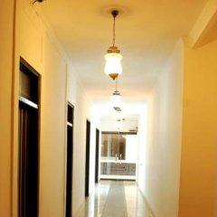 Отель Aravali Villa Индия, Нью-Дели - отзывы, цены и фото номеров - забронировать отель Aravali Villa онлайн интерьер отеля фото 2
