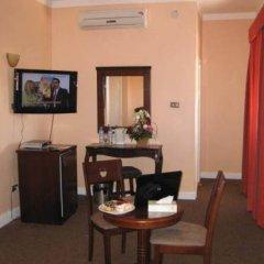 Отель Hidab Hotel Иордания, Вади-Муса - отзывы, цены и фото номеров - забронировать отель Hidab Hotel онлайн удобства в номере фото 2