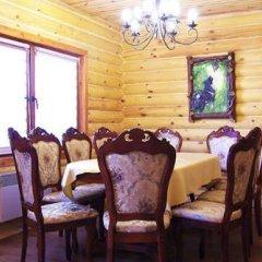 Mini Hotel Fregat Киев развлечения