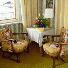 Отель Villa Irene Меран комната для гостей фото 2