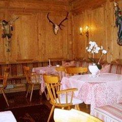 Отель Villa Irene Меран в номере