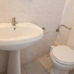 Отель Edra Studios ванная