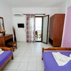 Отель Edra Studios комната для гостей фото 3