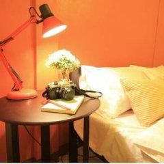 Chan Cha La 99 Hostel в номере