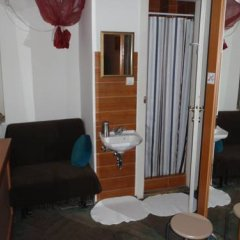 Отель Central Homes ванная