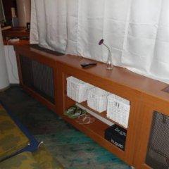 Отель Central Homes удобства в номере