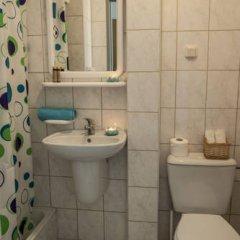 Отель Noclegi Akademia Польша, Сопот - отзывы, цены и фото номеров - забронировать отель Noclegi Akademia онлайн ванная