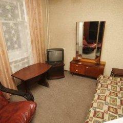 Гостиница Витязь комната для гостей фото 5