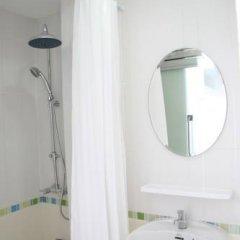 Отель Panasiri Таиланд, Бангкок - отзывы, цены и фото номеров - забронировать отель Panasiri онлайн ванная фото 2