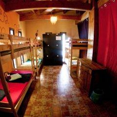 Los Amigos Hostel фото 2