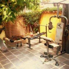 Los Amigos Hostel фитнесс-зал фото 2