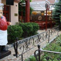 Отель Tapolca Fogadó Венгрия, Силвашварад - отзывы, цены и фото номеров - забронировать отель Tapolca Fogadó онлайн приотельная территория