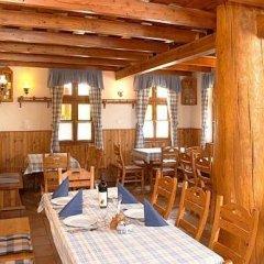 Отель Tapolca Fogadó Венгрия, Силвашварад - отзывы, цены и фото номеров - забронировать отель Tapolca Fogadó онлайн питание фото 3