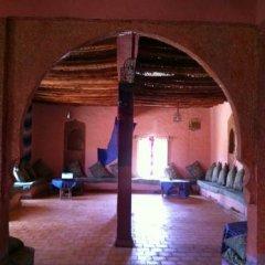Отель Riad Les Flamants Roses Марокко, Мерзуга - отзывы, цены и фото номеров - забронировать отель Riad Les Flamants Roses онлайн бассейн фото 3