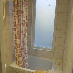 Отель Kawalerka Grunwaldzka Польша, Сопот - отзывы, цены и фото номеров - забронировать отель Kawalerka Grunwaldzka онлайн ванная