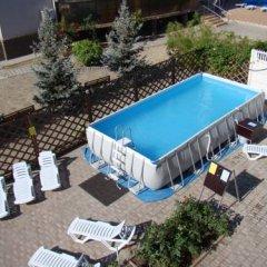Отель Агат Анапа бассейн фото 2