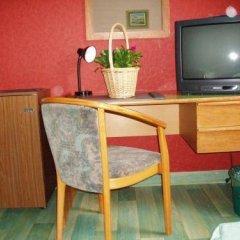 Отель Evergreen Бельгия, Брюссель - отзывы, цены и фото номеров - забронировать отель Evergreen онлайн удобства в номере фото 2