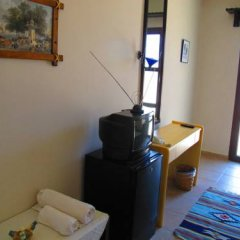 Club Pirinc Hotel удобства в номере