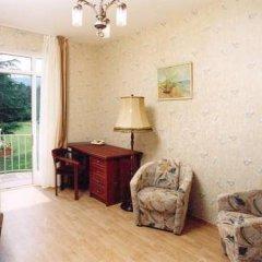 Muza Hotel комната для гостей фото 2
