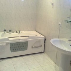 Muza Hotel ванная