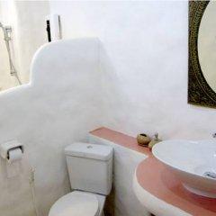 Отель Koh Tao Toscana Таиланд, Остров Тау - отзывы, цены и фото номеров - забронировать отель Koh Tao Toscana онлайн ванная фото 2