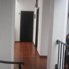 Отель Apartamentos Turisticos Casa Cantillo интерьер отеля фото 2