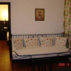 Отель Apartamentos Turisticos Casa Cantillo детские мероприятия