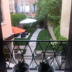 Отель Venice Paradise Италия, Венеция - отзывы, цены и фото номеров - забронировать отель Venice Paradise онлайн балкон