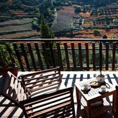 Отель Casa de Mendiz балкон