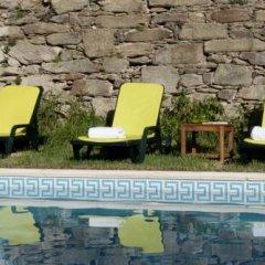 Отель Casa de Mendiz бассейн фото 2