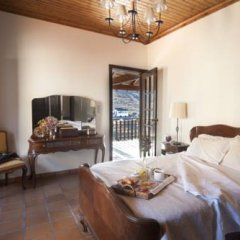 Отель Casa de Mendiz комната для гостей фото 3