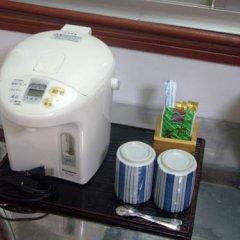 Отель Happy Neko Япония, Беппу - отзывы, цены и фото номеров - забронировать отель Happy Neko онлайн удобства в номере фото 2
