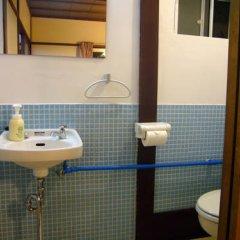 Отель Happy Neko Япония, Беппу - отзывы, цены и фото номеров - забронировать отель Happy Neko онлайн ванная