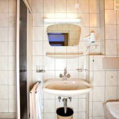 Отель Gasteheim Prantl Хохгургль ванная
