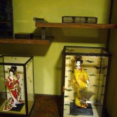 Отель Happy Neko Япония, Беппу - отзывы, цены и фото номеров - забронировать отель Happy Neko онлайн гостиничный бар