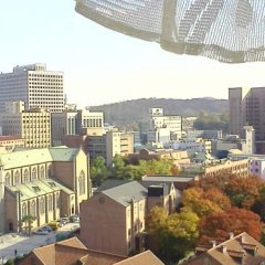 Отель Green Residence Южная Корея, Сеул - отзывы, цены и фото номеров - забронировать отель Green Residence онлайн балкон