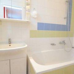 Отель Designerapartment für Geniesser ванная