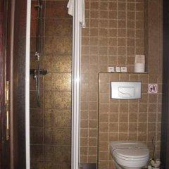 Гостиница Vezha Vedmezha Украина, Волосянка - отзывы, цены и фото номеров - забронировать гостиницу Vezha Vedmezha онлайн ванная