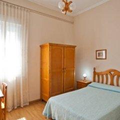 Отель Hostal Union Испания, Мадрид - отзывы, цены и фото номеров - забронировать отель Hostal Union онлайн комната для гостей фото 3