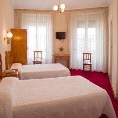 Отель Hostal Union Испания, Мадрид - отзывы, цены и фото номеров - забронировать отель Hostal Union онлайн комната для гостей фото 4