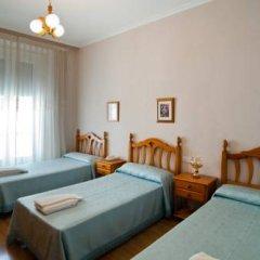 Отель Hostal Union Испания, Мадрид - отзывы, цены и фото номеров - забронировать отель Hostal Union онлайн комната для гостей фото 5