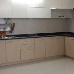 Апартаменты Seaview apartment Uplaza Нячанг в номере