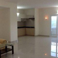 Апартаменты Seaview apartment Uplaza Нячанг в номере фото 2