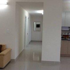 Апартаменты Seaview apartment Uplaza Нячанг комната для гостей фото 3
