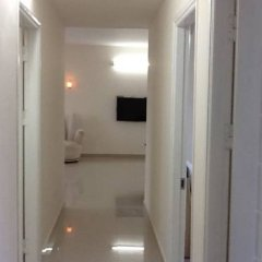 Апартаменты Seaview apartment Uplaza Нячанг интерьер отеля
