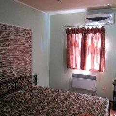 Гостиница Затышный уголок комната для гостей фото 3