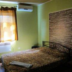 Гостиница Затышный уголок комната для гостей фото 2
